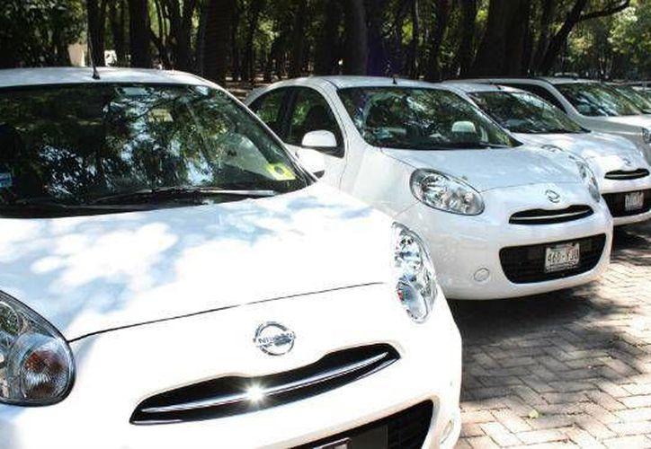 La renta de vehículos incremento un 15% en el destino durante el verano. (Contexto/Internet)