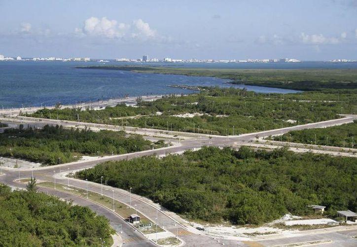 Planean construir una ciclopista de 50 kilómetros. (Tomás Álvarez/SIPSE)