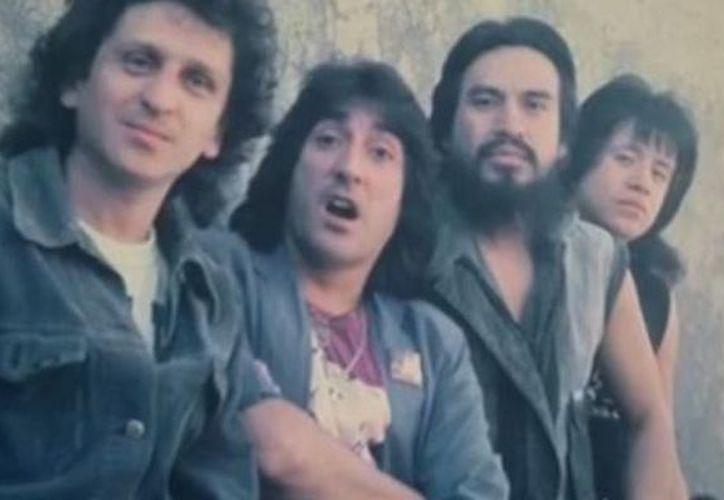 Soto dejó un legado muy importante en el género del rock y en El Tri. (Foto: Contexto/Internet)