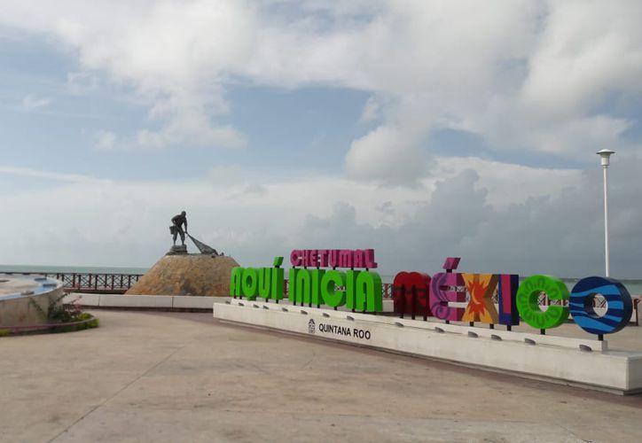 Se prevé un gran impacto económico en la capital del estado una vez que se instale la Secretaría de Turismo, ya que se proyectará más al estado. (Joel Zamora/SIPSE)