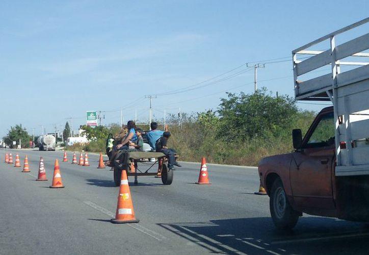 Se mantendrá en 2013 el esquema de refrendo para exentar de la tenencia a miles de vehículos. (SIPSE)