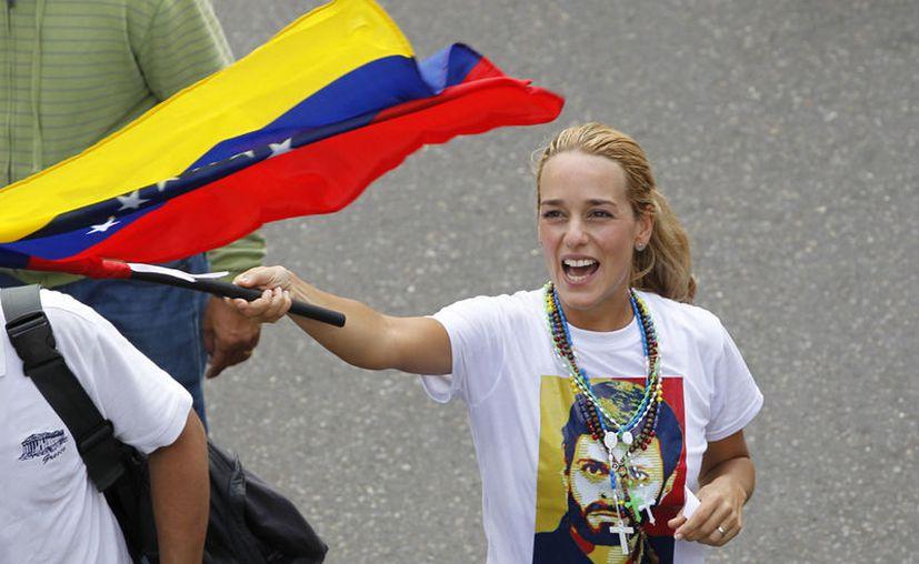 La visita se da unos días después de que se había divulgado en Venezuela que López había sido trasladado a un hospital sin signos vitales. (Contexto/Internet).