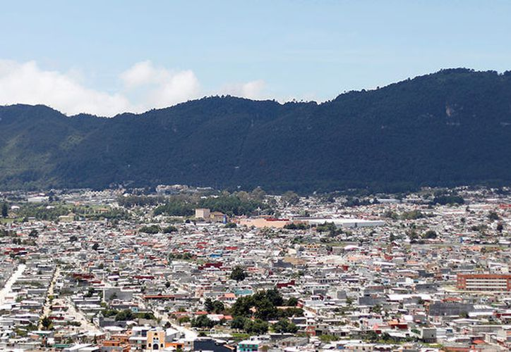 El primer lugar en seguridad lo tiene la entidad con más pobreza y rezago social: Chiapas. (Foto: Reuters)