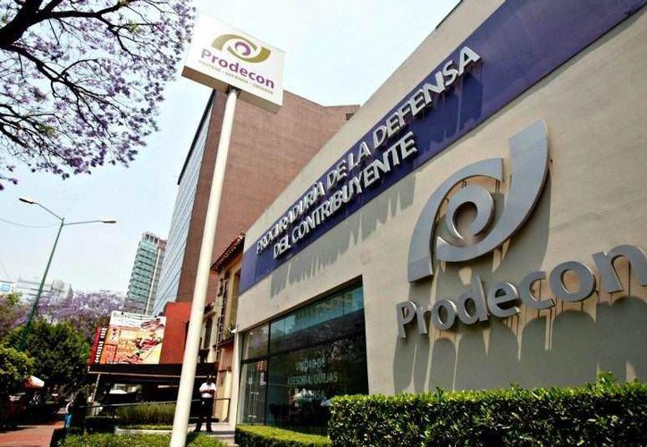 La Prodecon ha logrado concretar 25 sedes a nivel nacional. (Redacción/SIPSE)