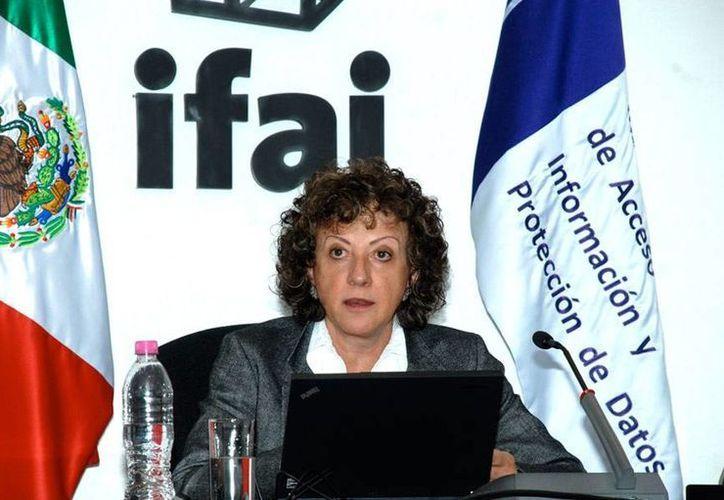 Jacqueline Peschard Mariscal informó que la Sedesol no ha dado a conocer el presupuesto asignado para la Cruzada con el Hambre en los estados. (Agencias)