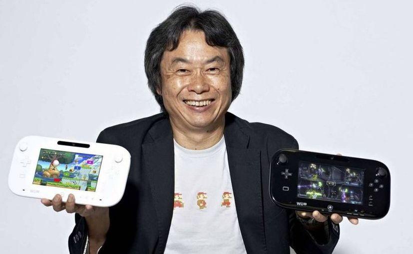 """""""Es más natural crear siempre una nueva mecánica y nuevos juegos"""". Expresó Miyamoto. (Foto: Contexto/Internet)"""
