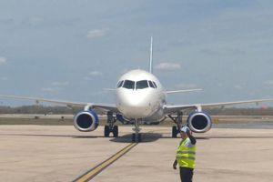 Inicia operaciones el vuelo La Habana-Mérida de Interjet