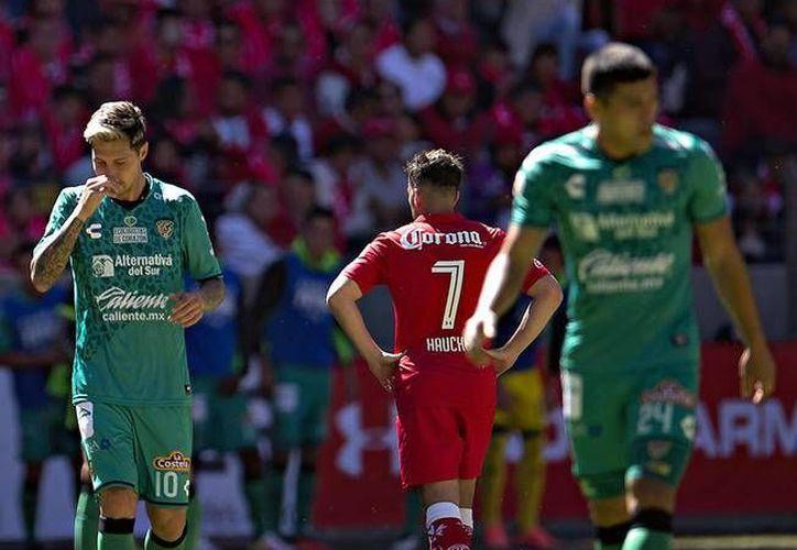 Jaguares de Chiapas sumaron tres puntos importantes en su lucha por por no descender de la Liga MX.(Foto tomada de Mediotiempo)