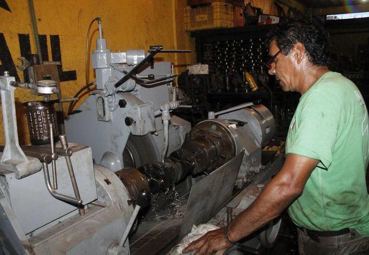 En Quintana Roo laboran 706 mil 54 personas. (Archivo/SIPSE)