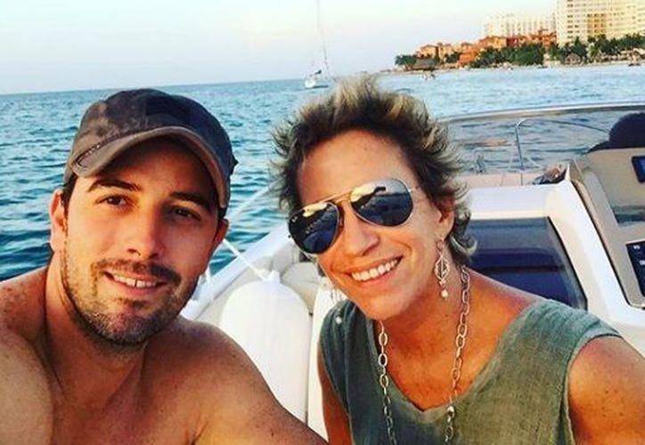 Actualmente el actor, participa en la telenovela 'El vuelo de la victoria'. (Instagram)