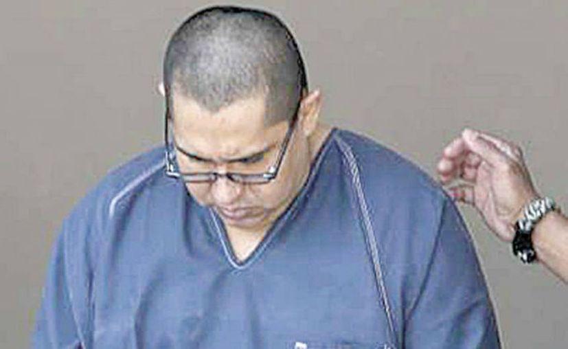 Un juzgado de la ciudad estadounidense de San Antonio, Texas, ha sentenciado a 7 cadenas perpetuas al ex líder del cartel de 'Los Zetas', Marciano 'El Chano' Millán Vásquez. (Sin embargo).