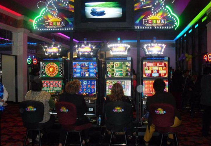 Los casinos de Mérida dejaron al Gobierno más de 100 millones de pesos, entre enero y mayo de 2017. (Archivo/Milenio Novedades)