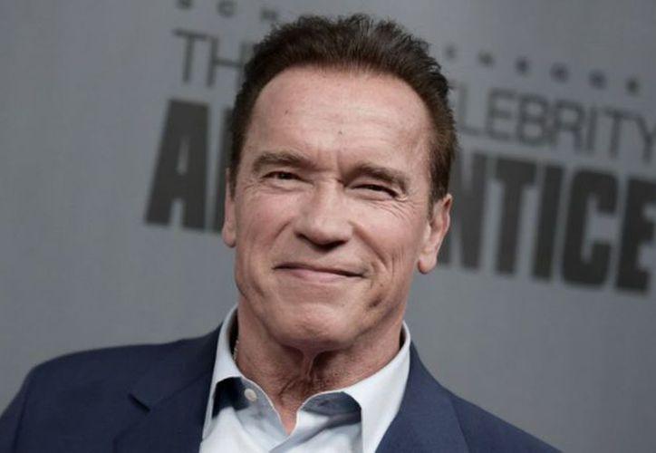 En 2001 el actor sufrió un accidente con moto que lo llevó a ser hospitalizado. (T13)