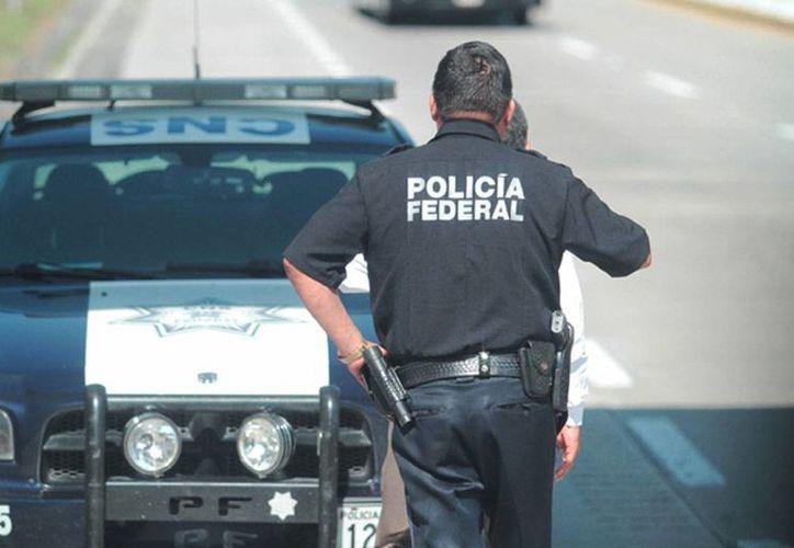 Al menos 7 policías federales cayeron en Tamaulipas, acusados de extorsionar a un empresario. Hasta ahora, son 20 los agentes que han sido detenidos por nexos con la delincuencia organizada. (Archivo/NTX)