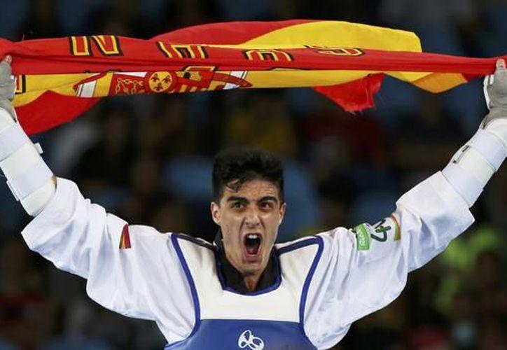 La pretensión de independencia de una parte de la sociedad  acabaría con los sueños de más de 80 atletas. (Foto: El Comercio)
