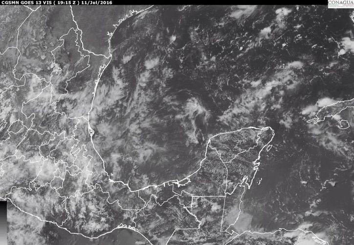 Una nueva onda tropical traerá lluvias a Yucatán en este viernes, sábado y domingo. (Archivo/ Notimex)