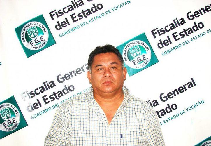 La orden de aprehensión contra Jorge Ariel Rodríguez Pisté fue emitida por el Juez Sexto Penal. (FGE)