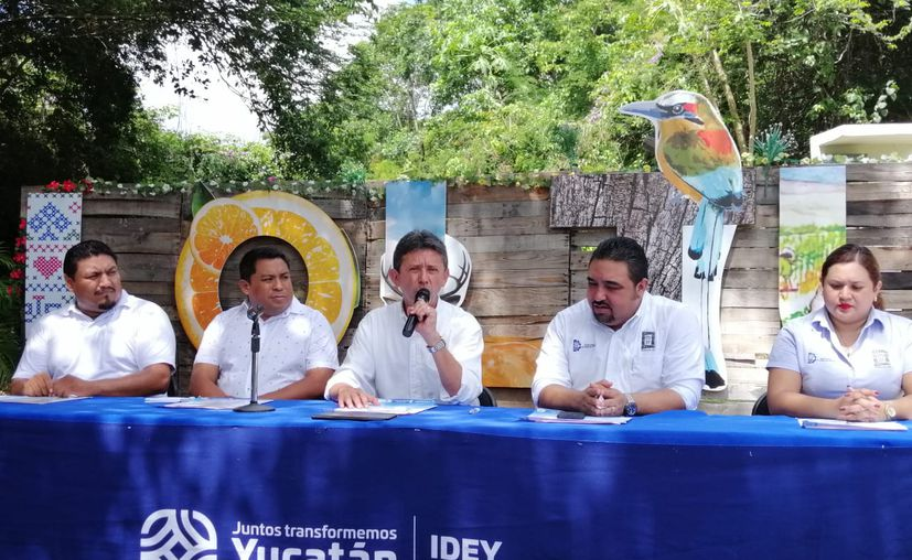 Las categorías que se disputarán en la carrera serán la libre, submaster, master, veteranos y una especial para los estudiantes. (Novedades Yucatán)