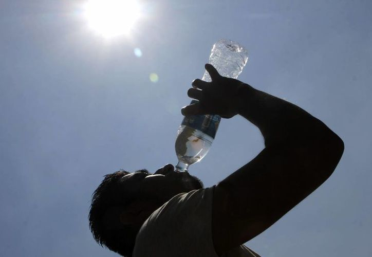 En el resto del sábado continuarán las altas temperaturas en Sonora.(Notimex/Archivo)