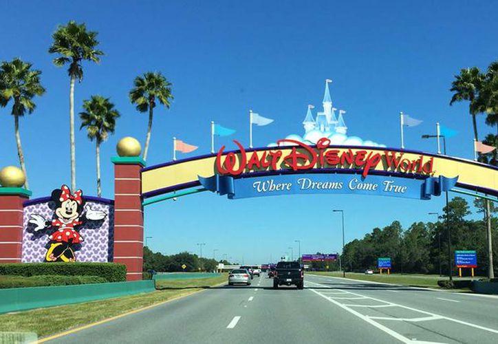 Uno de los detenidos es gerente de proyectos en el departamento de disfraces de Walt Disney World. (Internet)