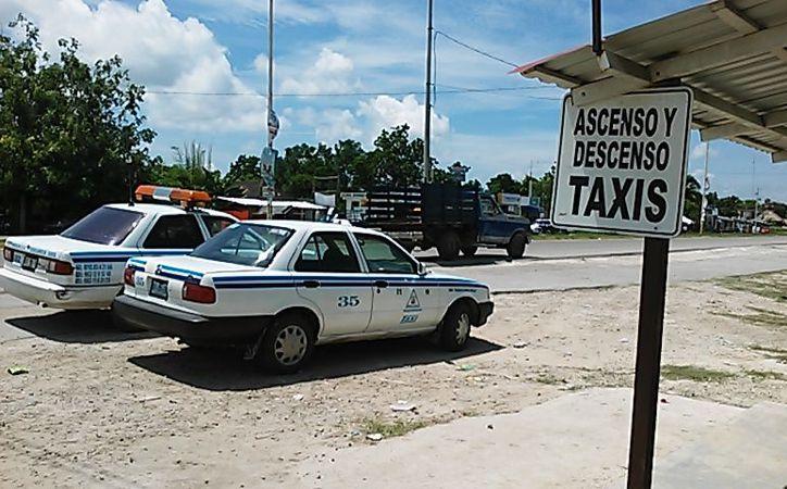 Buscan que el problema crezca como en las ciudades de Cancún y Playa del Carmen. (Javier Ortiz/SIPSE)