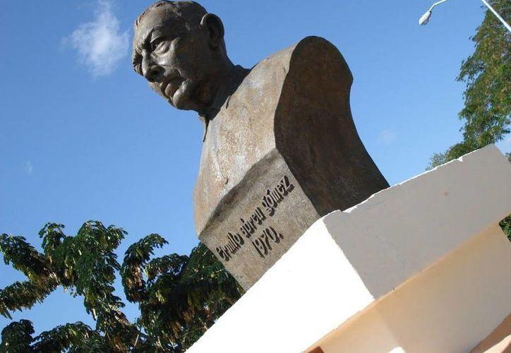 Ermilo Abreu Gómez nació el 18 de septiembre de 1894 en Mérida, Yucatán. (panoramio.com)