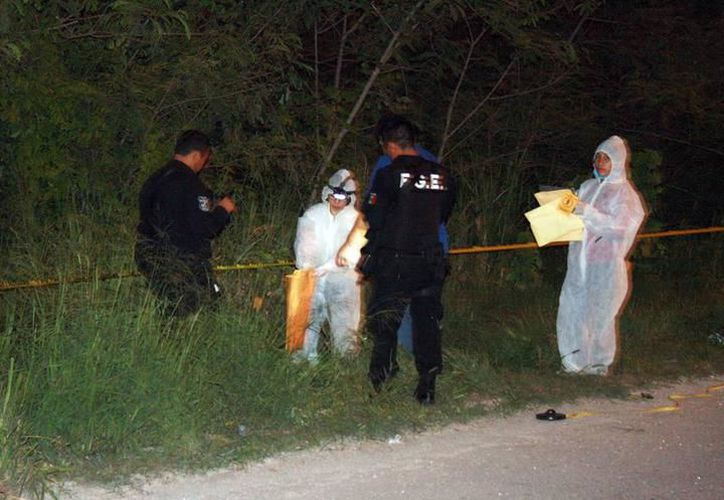 El asesinato se llevó a cabo a finales del 2015. (Milenio Novedades)