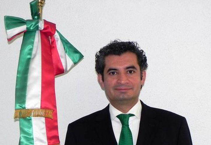 Enrique Ochoa Reza el nuevo director general de la Comisión Federal de Electricidad (CFE). (Internet)
