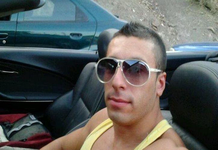 Imanol Castillo tenía denuncias en contra por maltrato. (Internet).