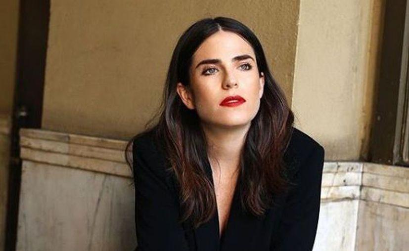 """Karla detalla que cuando no cedía a sus insinuaciones, al día siguiente su agresor se la """"cobraba"""". (Instagram)"""