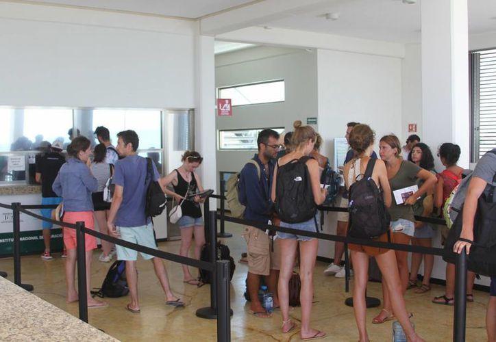 La Grand Costa Maya trabaja en conjunto con la Secretaría de Turismo. (Carlos Horta/ SIPSE)