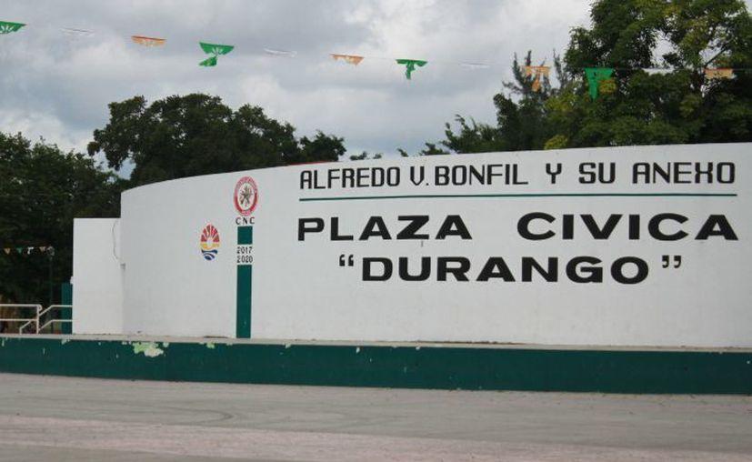 Actualmente el ayuntamiento cuenta con dos mil 391 inmuebles que carecen de escrituras. (Sergio Orozco/ SIPSE)