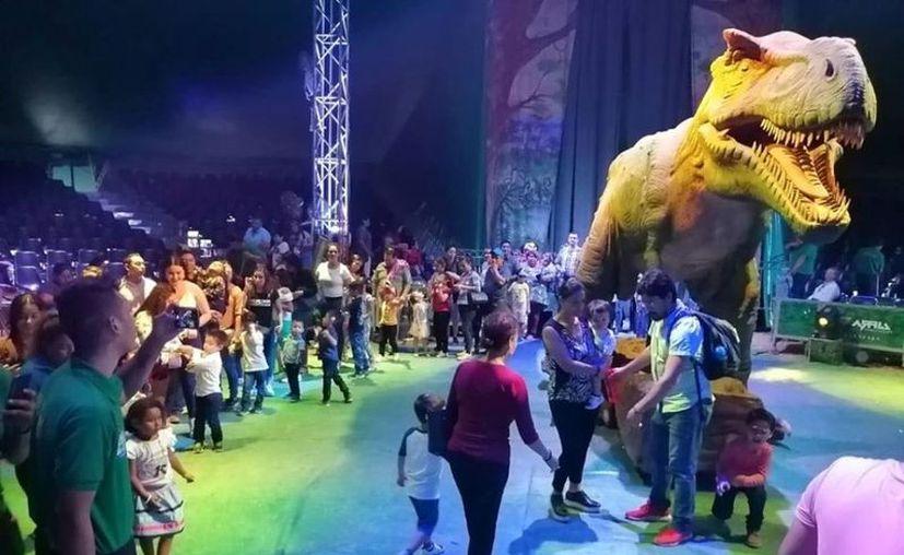 Los organizadores ofrecen un 30 por ciento en el costo de los boletos a las personas que los adquieran en plaza The Harbor. (Foto: redes sociales)