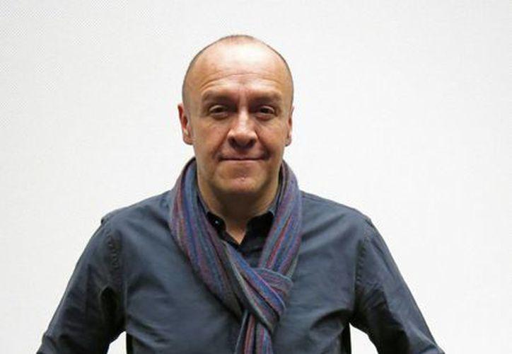 El mexicano Martín Hernández (foto) está nominado al Oscar por mejor edición de sonido junto a Aaron Glascock, ambos por la película Birdman. (Foto:AP)