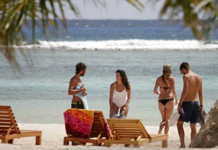 Empresarios tienen esperanzas de recuperar la inversión en la temporada de vacaciones 2013. (Harold Alcocer/SIPSE)