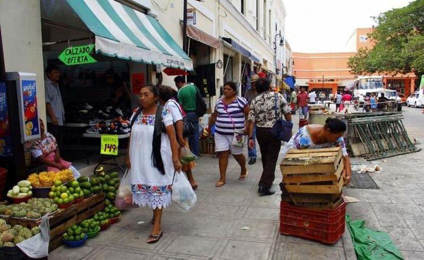 Afirman que lo primordial es no caer en la compras de pánico. (Foto de contexto/Novedades Yucatán)