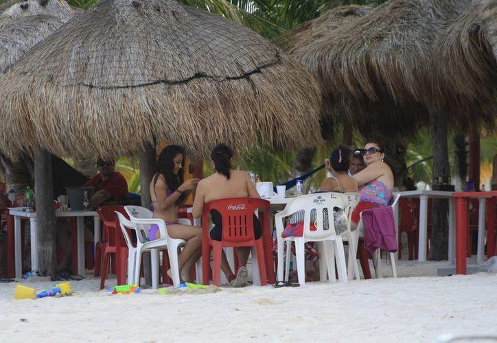 La promoción fundamental es la de presentar al sur de Quintana Roo. (Harold Alcocer/SIPSE)