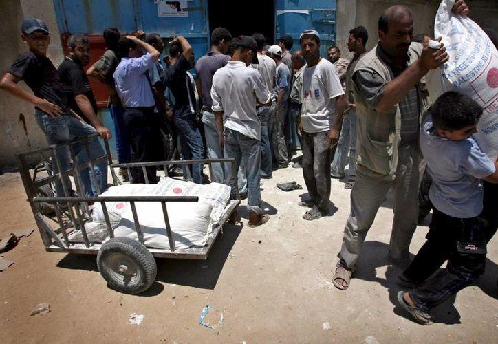 """El responsable de la ONU detalló que la gente teme que """"regresen los extremistas"""" o """"venganzas"""" del Ejército. (EFE)"""