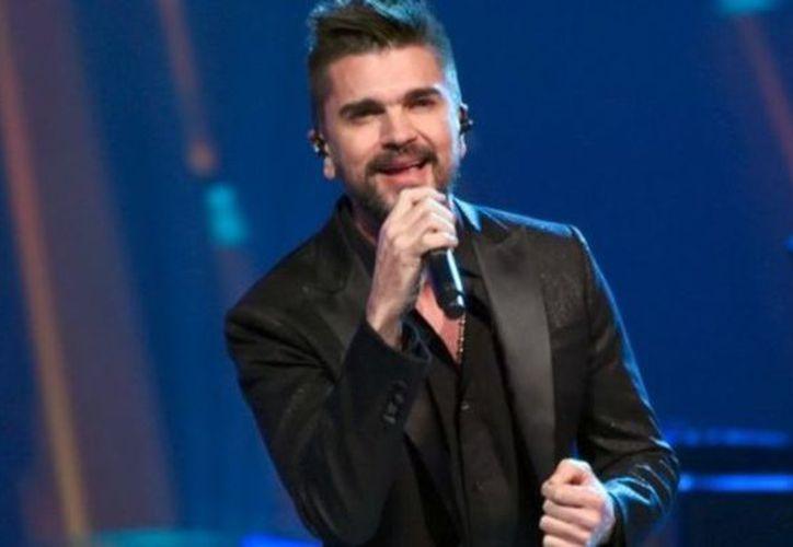 """El cantante realizará un concierto que se pospuso por el paso del huracán """"María"""". (vanguardia.com)"""