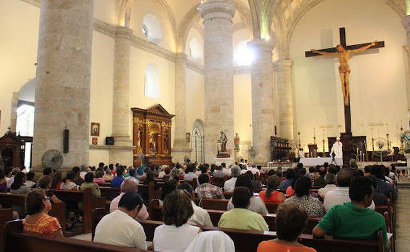 Las transmisiones se harán de lunes a sábado desde el mediodía. (Novedades Yucatán)