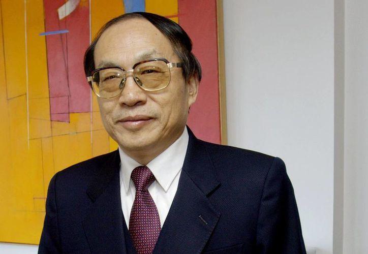 Liu habría recibido ilegalmente unos 64 millones de yuanes. (Agencias)