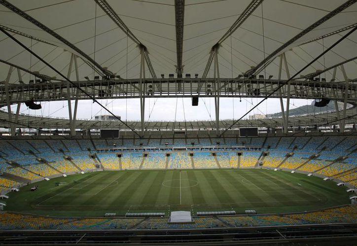 Según la FIFA, de las entradas vendidas el lunes, los brasileños se quedaron con el 62% y el 38% se repartió entre otros países. (EFE)