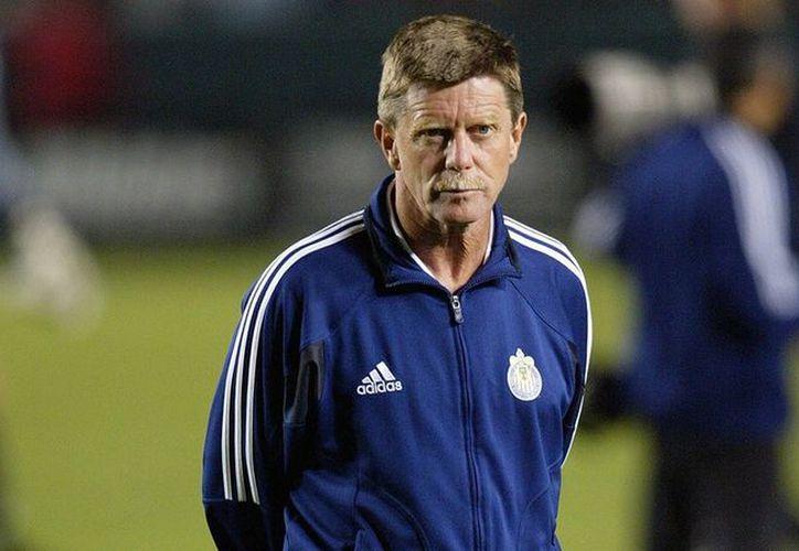 Hans Westerhof, actualmente es el directivo del Sportclub Heerenveen de la Eredivisie. (Internet)