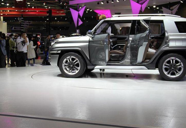 El territorio mexicano no es nuevo para Hyundai, toda vez que la armadora está presente en el país con plantas de autopartes. (Notimex)