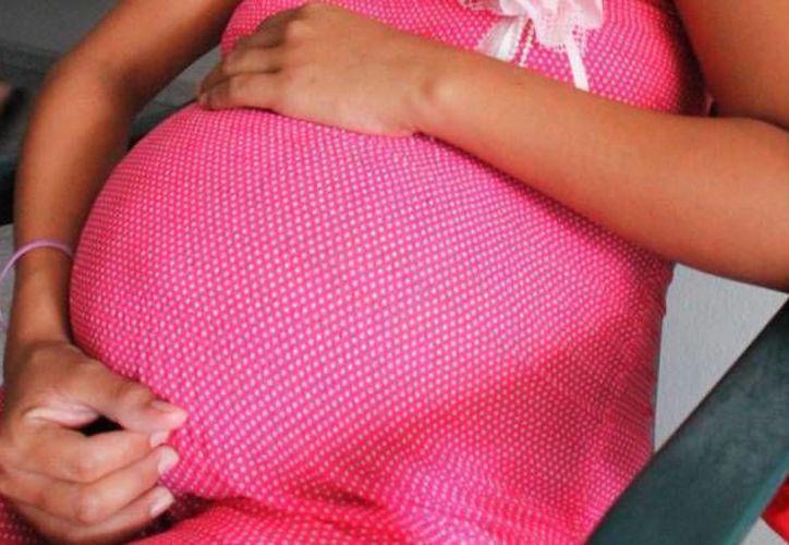 En Yucatán, el 6.5 por ciento de las mujeres embarazadas que atiende el IMSS sufren de diabetes gestacional. (Archivo/ Milenio Novedades)