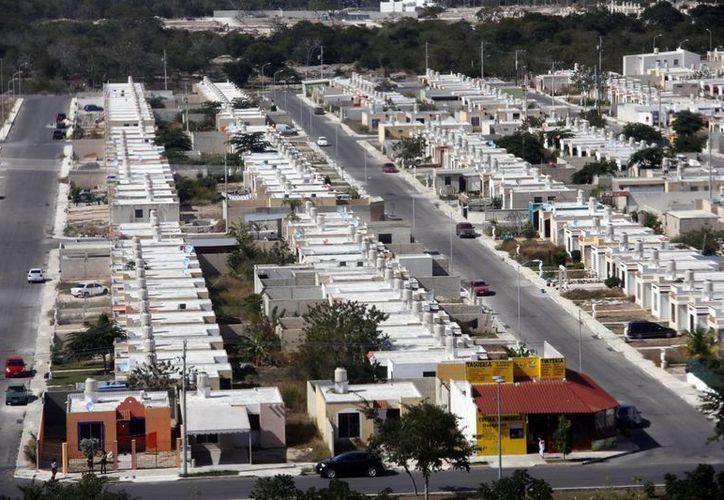Los grandes proyectos de desarrollo habitacional en Yucatán también incluyen al interior del Estado. (SIPSE)