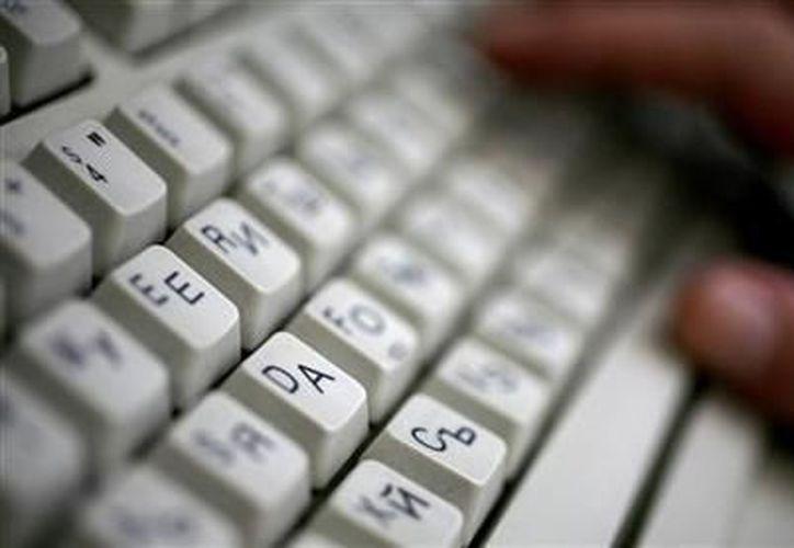 Cada vez surgen nuevos retos virales, pero muchos aseguran que éste predice el futuro. (Reuters)