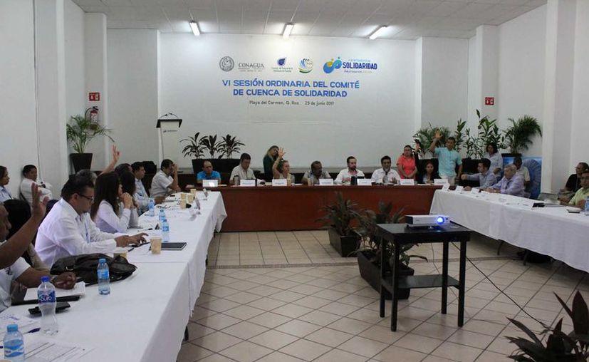 Se pretende la preservación de los mantos acuíferos y efectos positivos para la salud de los ambientes costeros. (Adrián Barreto/SIPSE)