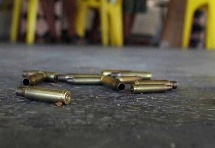 Los policías desplegaron un operativo para buscar y localizar a los agresores. (López Dóriga)