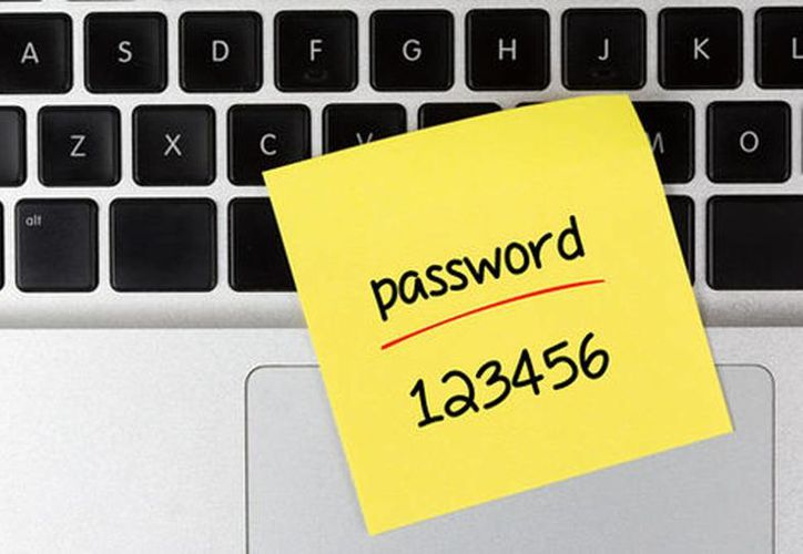 Google quiere que dejes de usar las mismas contraseñas en todas tus cuentas. (Shutterstock/Milenio)